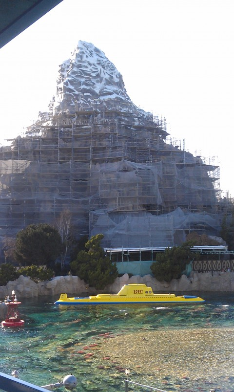 The current state of the Matterhorn